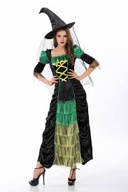 Witch Halloween Costumes Adults Cheap Black Devil Halloween Costume Aliexpress
