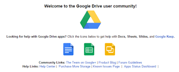 Google Drive Desk The Only Google Drive Guide You U0027ll Ever Need To Read