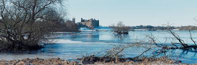 3 great winter days out historic environment scotland