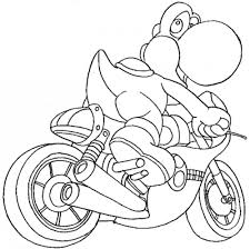 coloring pages mario free printable mario coloring pages