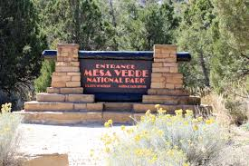 Mesa Verde Map Durango U0026 Mesa Verde National Park U2013 October 1 To 6 2016