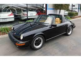 84 porsche 911 for sale 1984 porsche 911 for sale on classiccars com 6 available