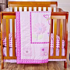 Mini Portable Crib Bedding On Me 3 Set Reversible Portable Crib