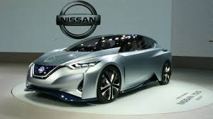 nissan leaf black edition hopefully the next nissan leaf will resemble this render