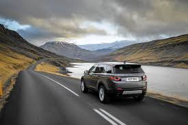 chrome range rover evoque review 2016 land rover discovery sport chicago tribune