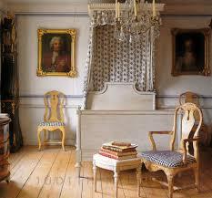 Swedish Bedroom Furniture Eighteenth Century Decor Images Furniture
