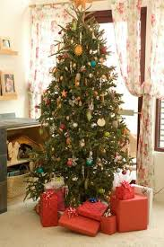How To Trim A Real Christmas Tree - is there any connection between the tree mentioned in jeremiah 10