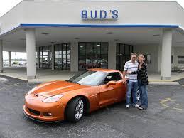 buds corvette 1200 mile road trip to buds chevrolet for a z06 corvetteforum