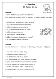 useful french and spanish resources teaching resources tes