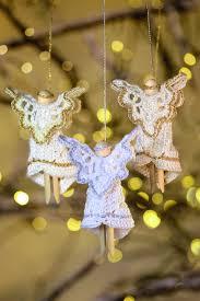 clothes peg angel crochet pattern u2013 the knitting network