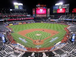 Citi Field Seating Map Citi Field 10 31 15 World Series Game 4 Post Game Vie U2026 Flickr