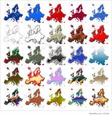 Europe Maps Illustration Of Europe Maps