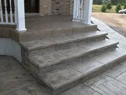 9 excellent stamped concrete patterns asfancy com