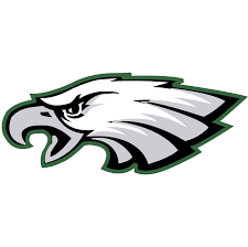 philadelphia eagles u2014 worldvectorlogo