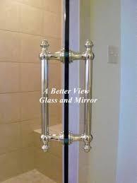 crl shower door pull handles and knobs dk hardware