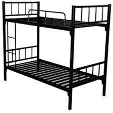 Steel Pipe Bunk Bed Steel Pipe Bunk Bed Suppliers And - Heavy duty metal bunk beds
