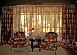 Multi Colored Curtains Panels U2013 Devita Fabric Arts