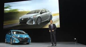 like it or it the plug in prius prime is the 3rd most