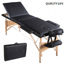 Professional Massage Tables Massage Tables U0026 Chairs Ebay