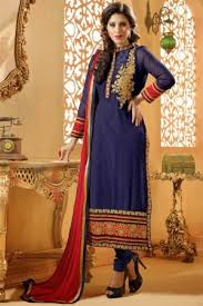 Dress Pakistani Embroidery Designs Dresses Online Shopping India