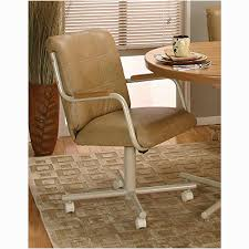 rolling dining room chairs picture 13 of 37 dining room chairs with casters inspirational