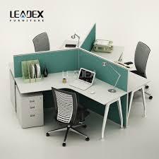 mobilier bureau modulaire rechercher les fabricants des poste de travail bureau 120 degrés