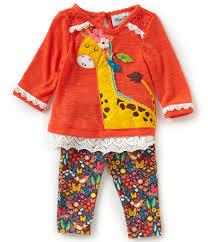 halloween pjs for girls kids baby baby girls dillards com