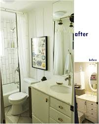 diy bathroom makeovers step by step tutorials