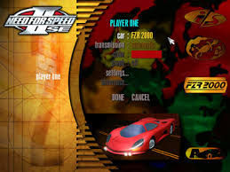 need for speed 2 se apk free need for speed 2 se version
