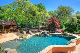 home with pool 16 homes for sale with amazing pools in the sacramento area
