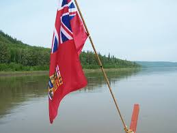 Our Flag Flow North Paddling Company Blog Archive York Boat Photo Of
