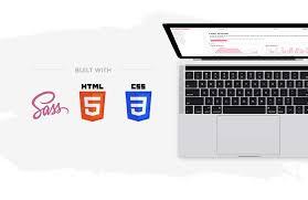 free html5 admin template u2014 medialoot