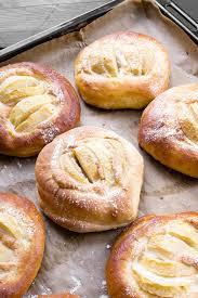 maxi mag fr recettes cuisine brioche aux pommes