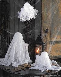 halloween wedding ideas martha stewart halloween ghost decorations martha stewart