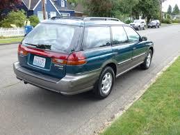 subaru legacy white 1997 subaru legacy outback awd auto sales