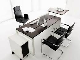 Office Furniture Desks Modern by Office Furniture Stylish Inspiration Ideas Astounding Wooden