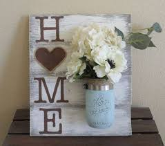Mason Jar Home Decor Ideas 37 Diy Home Decor Ideas For A Vintage Look