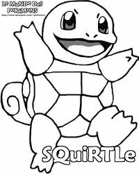 squirtle coloring pages u2013 barriee