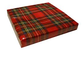 tartan wrapping paper wool blanket online made gifts tartan quilt tartan gift