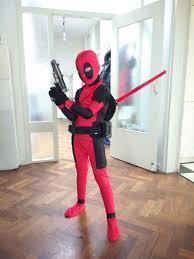 Halloween Costumes Deadpool Buy Wholesale Costumes Deadpool China Costumes