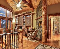 Interior Design Home Study Inspiring Rustic Home Office U0026 Study Designs That Will Inspire You