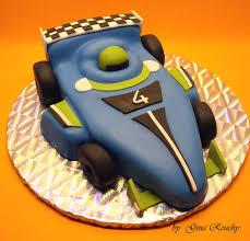 racing car cake by ginas cakes on deviantart