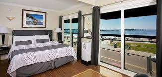the ocean beach hotel a san diego beach hotel rooms 1 2 3