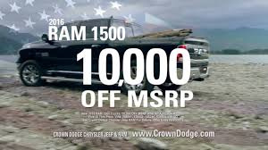 dodge ram memorial day sale crown dodge chrysler jeep ram labor day sales event