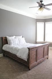 diy bed frame home improvement blog u2013 the home depot wooden