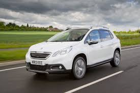 peugeot suv 2015 used car buying guide small suv for 12 000 green flag