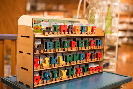 toys imagine gift store