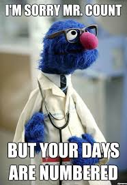 Meme Dr - doctor grover meme weknowmemes