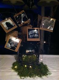 banquet centerpieces banquet centerpiece ideas lacrosse centerpieces football