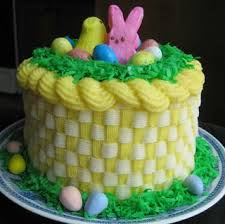 Easter Cake Decorating With Peeps by 156 Best Easter Peeps Images On Pinterest Easter Peeps Easter
